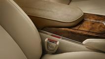 Cadillac XTS Platinum Concept sedan