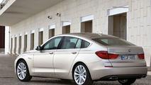 BMW 550i GT
