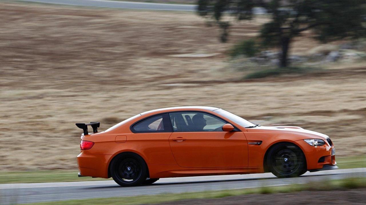 Bmw M3 Gts 1600 20 08 2010 Motor1 Com Photos