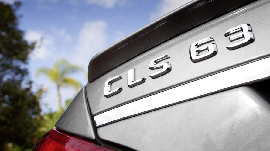 2012 Mercedes-Benz CLS 63 AMG in depth [video]