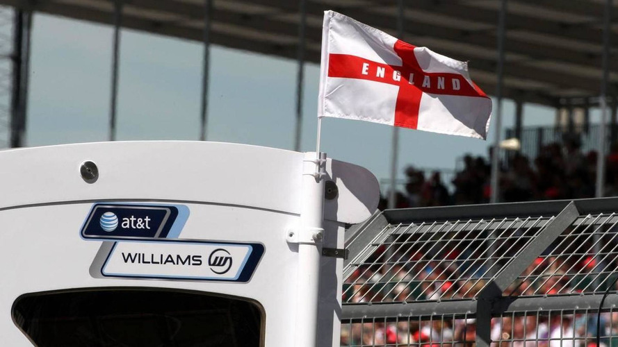 Friday news briefs from Silverstone