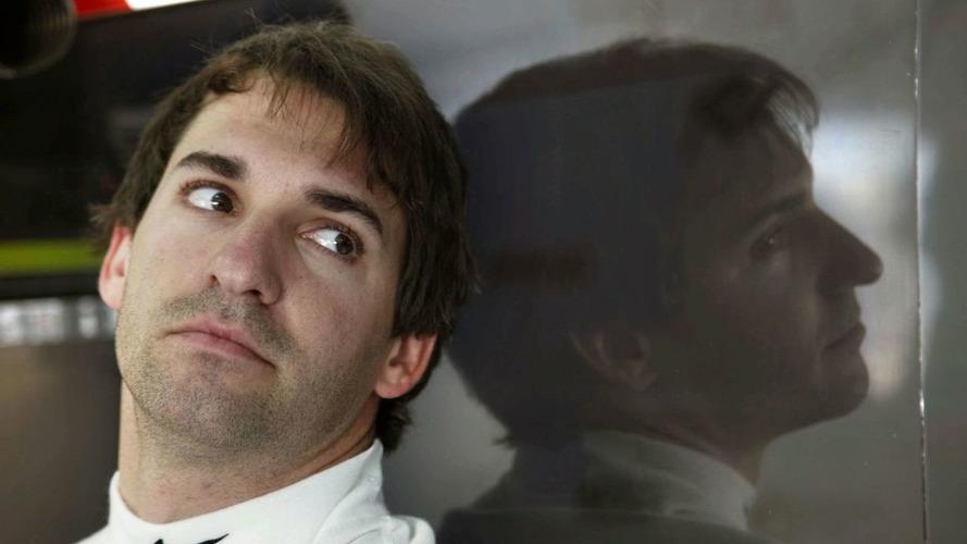 F1 'has become boring' - Glock