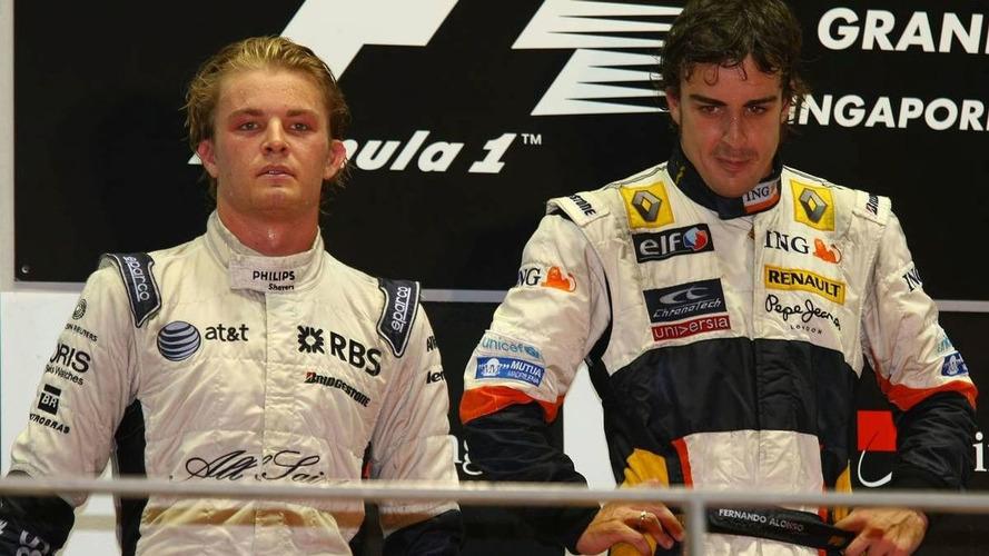 Singaporeans still betting despite F1 race-fixing