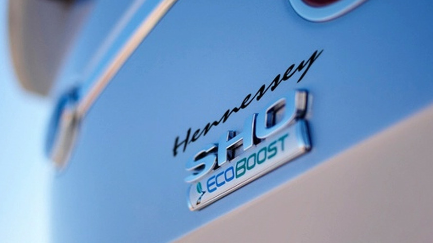 Hennessey to Prepare 2010 Ford Taurus SHO Tuning Package