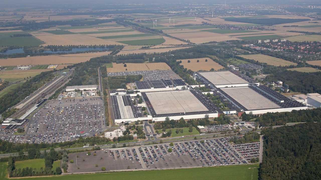 Batterie EV, nel 2020 via ai lavori per la fabbrica VW-Northvolt