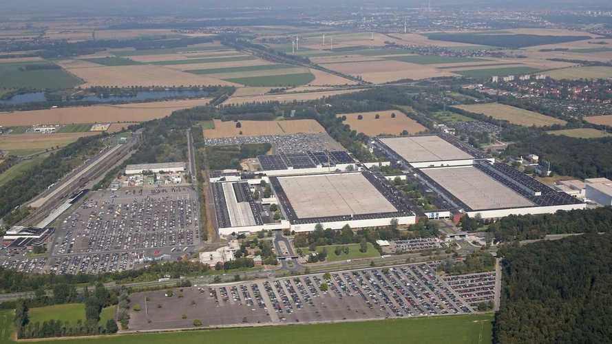 Batterie, nel 2020 via ai lavori per la fabbrica VW-Northvolt