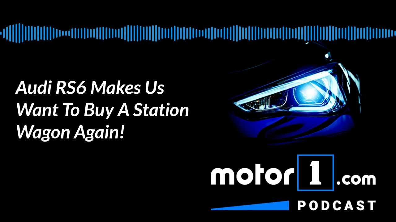 Motor1 Podcast 21 Lead Image