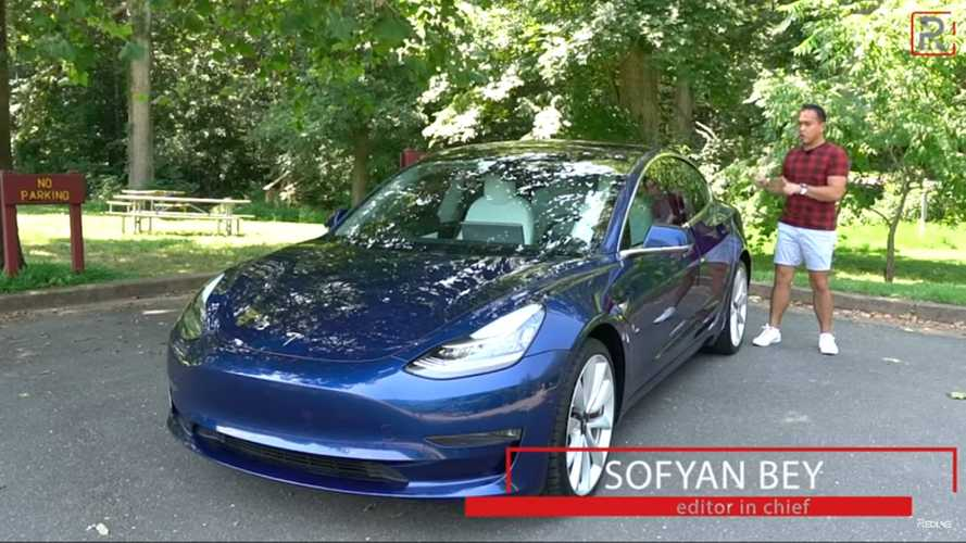 What's It Like To Own A Tesla Model 3 For Over One Year?