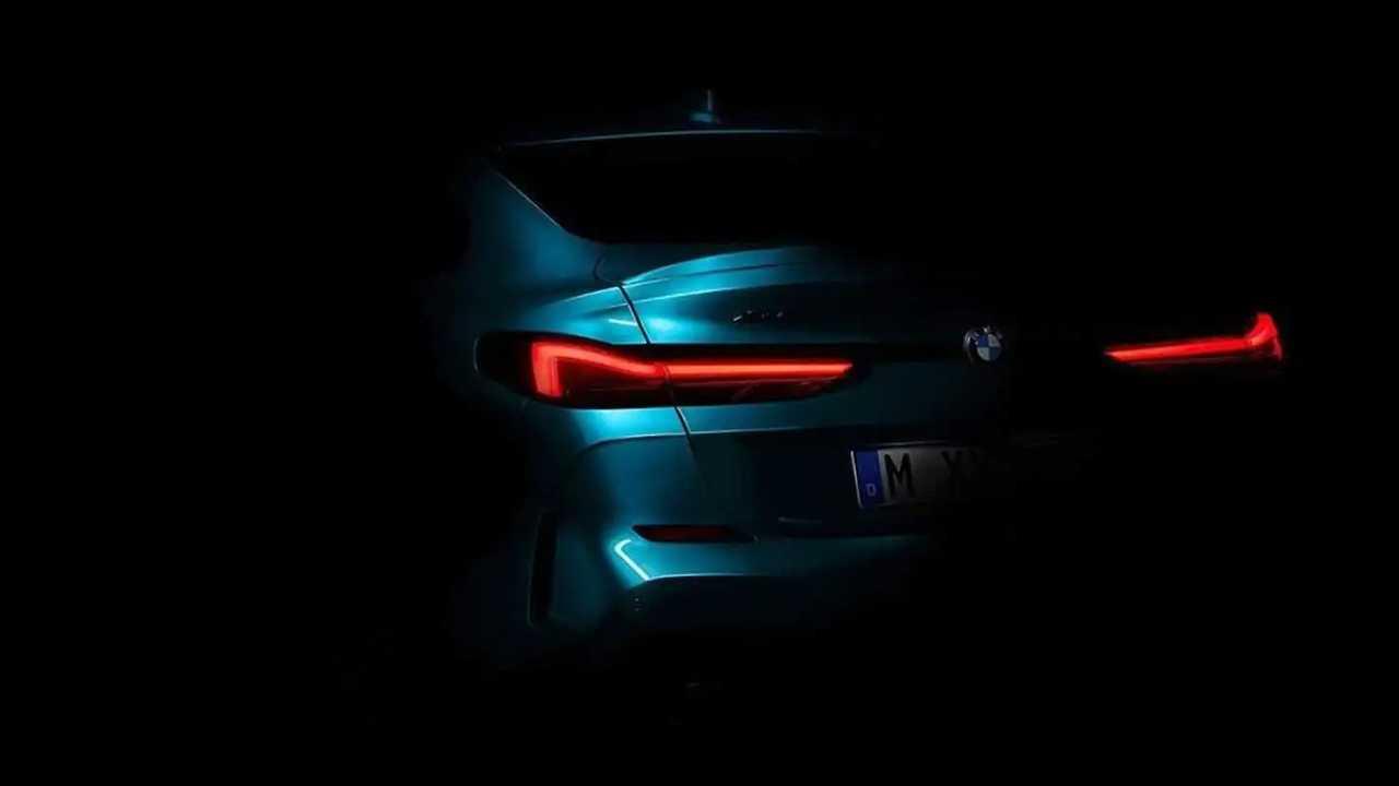 BMW Série 2 Gran Coupé - Teaser