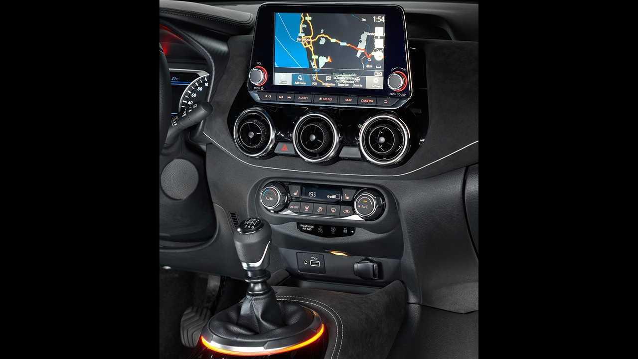 Nissan Juke (2020) im Test   Motor1.com Fotos