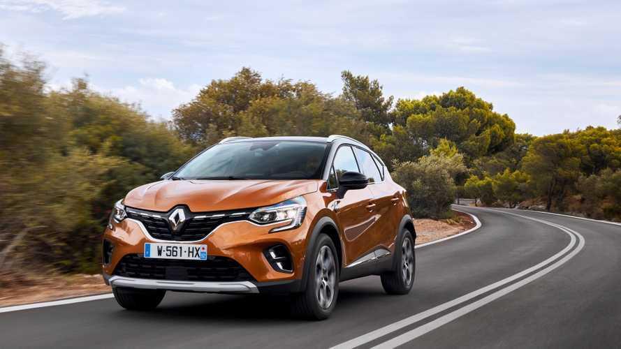 Primera prueba Renault Captur 2020, un SUV cargado de novedades