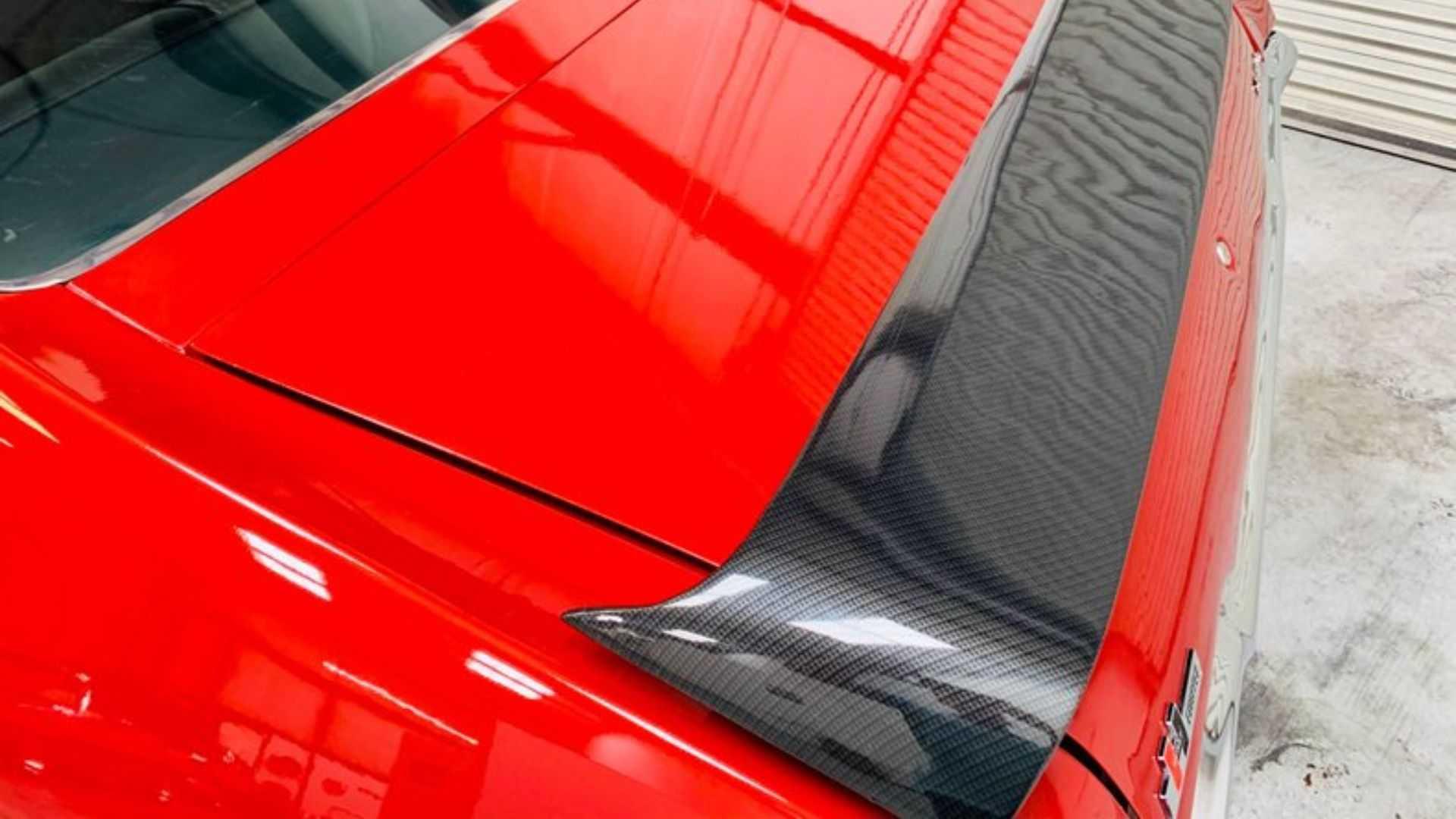 """[""""1968 Pontiac GTO Priced To Sell""""]"""