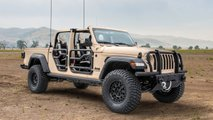 Jeep Gladiator XMT Concept