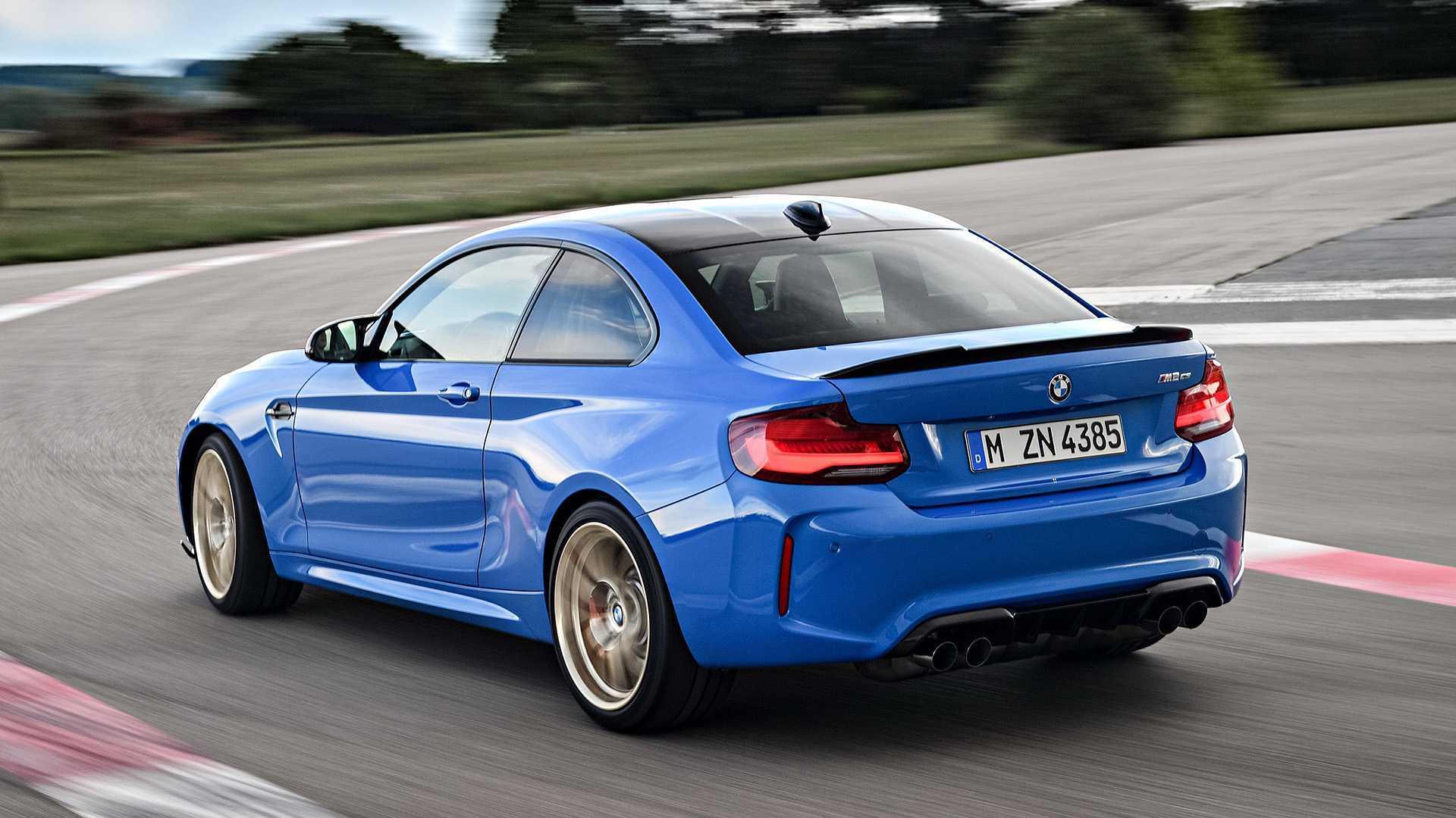 2020 BMW M2 Pricing