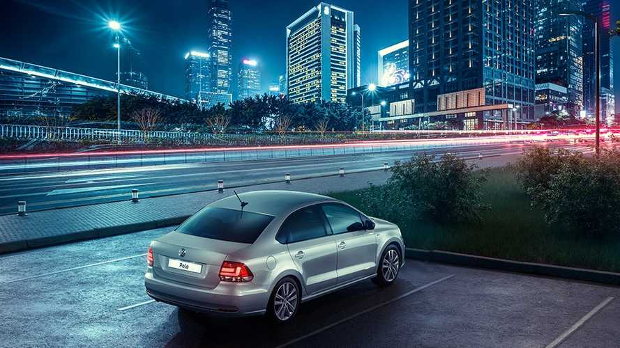 Volkswagen Polo Select