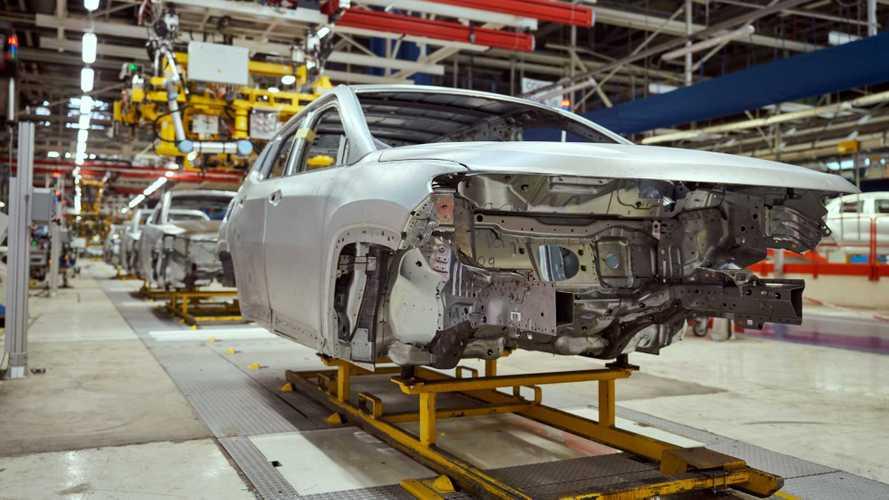 Dalle auto ai respiratori, ci pensano in UK Ford, Jaguar e Rolls Royce