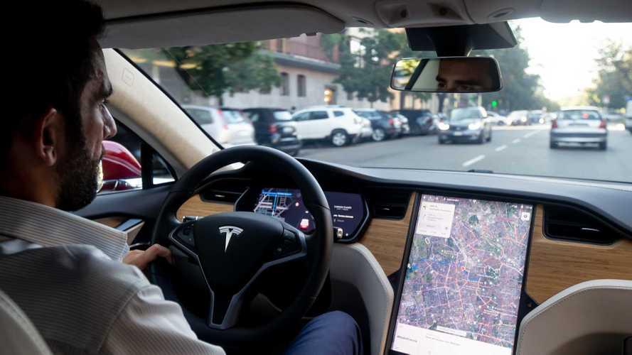 Tesla-Update: Mehr Reichweite, verbesserte Navigation und mehr.