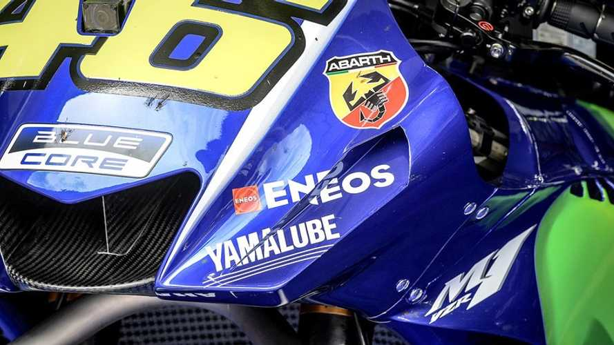 Galería de fotos: marcas de coches presentes en MotoGP