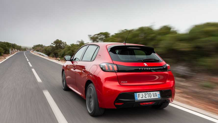 Les futures citadines des marques du groupe FCA reposeront sur la plateforme de la Peugeot 208