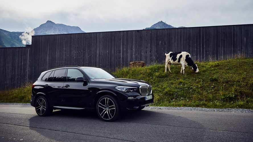 BMW Group Improved Plug-In EV Car Sales In Q1 2020 By 13.9%