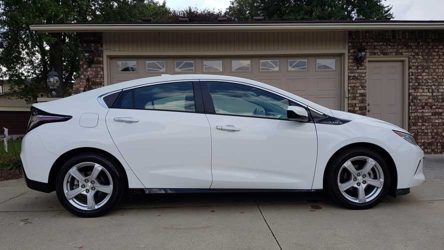 GM Offering 0% APR For 72 Months On Used Bolt EV And Volt Plug-In Hybrid