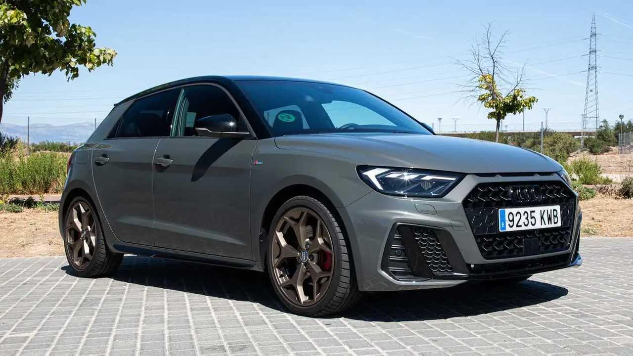 Guía de compra: Audi A1 Sportback 35 TFSI