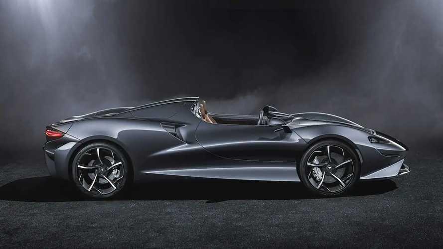 McLaren Elva (2020)