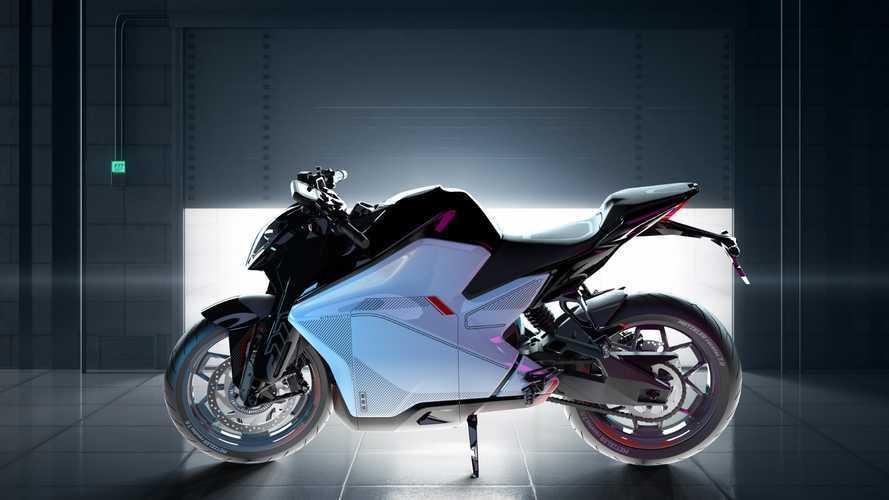 Ultraviolette F77, la moto elettrica indiana dalla coppia esagerata!