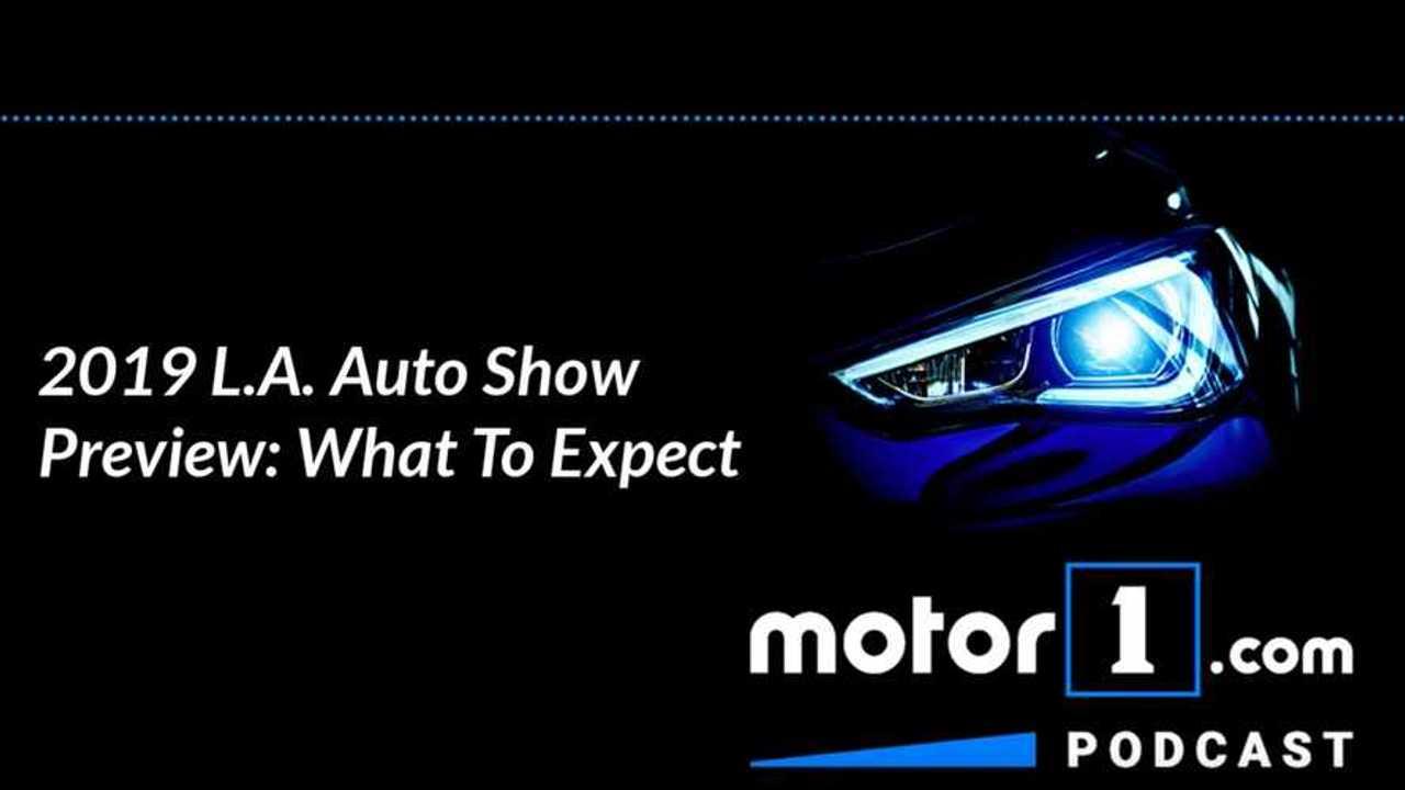 Motor1.com Podcast