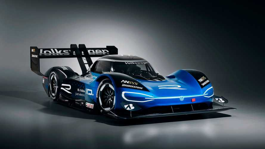 Volkswagen To Focus Motorsport Strategy On Electric: Gives Up On Gas