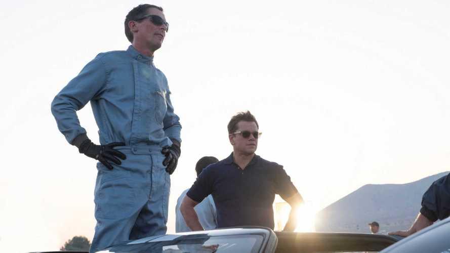 Los coches se cuelan en los Óscar: 'Le Mans 66' aspira a cuatro premios