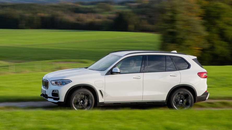 ADAC-Ecotest: Große SUVs auch als Plug-in-Auto nicht umweltfreundlich