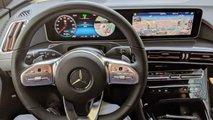 Mercedes-Benz EQC - Test-drive em Frankfurt