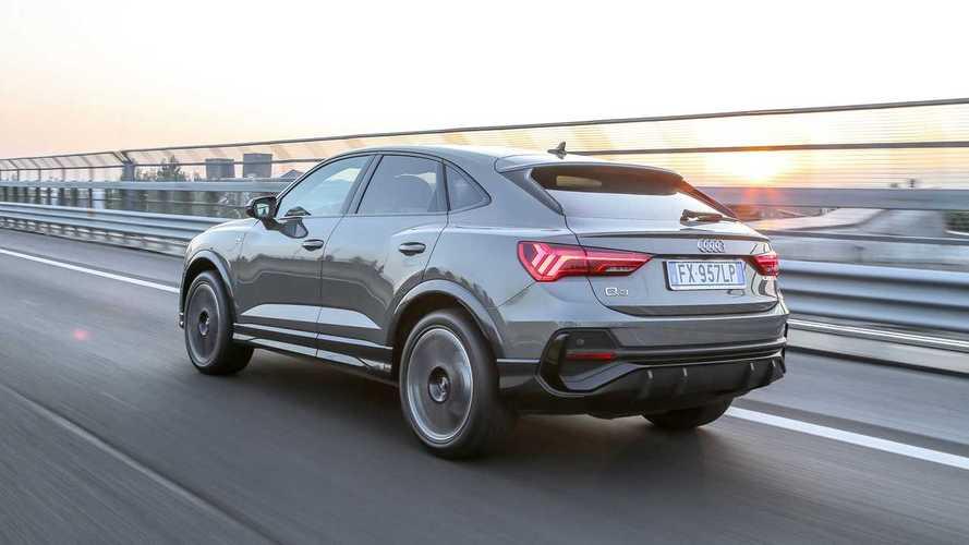 Audi Q3 Sportback 2019, primera prueba: te habla el corazón