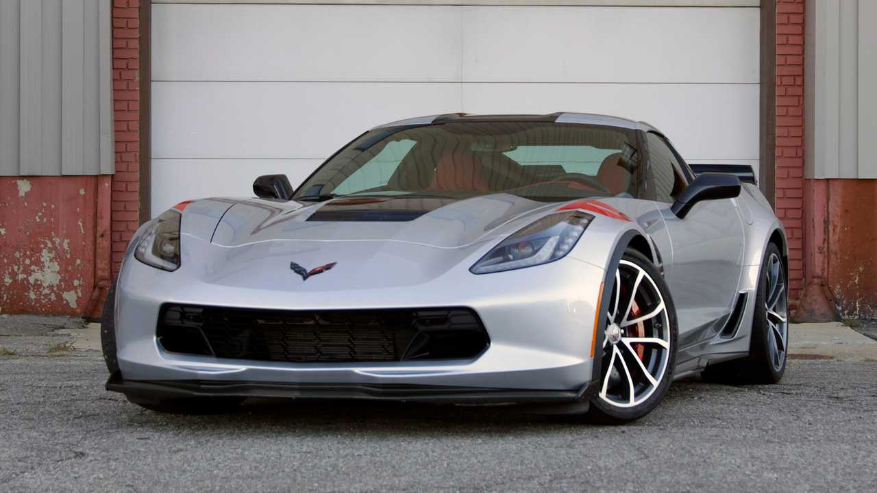 8. Chevrolet Corvette: 8.3 Percent
