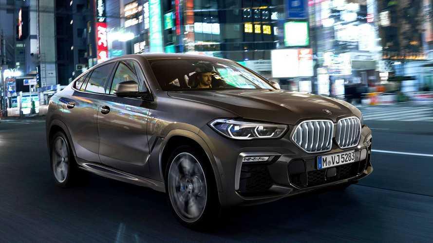 В России могут подорожать многие BMW