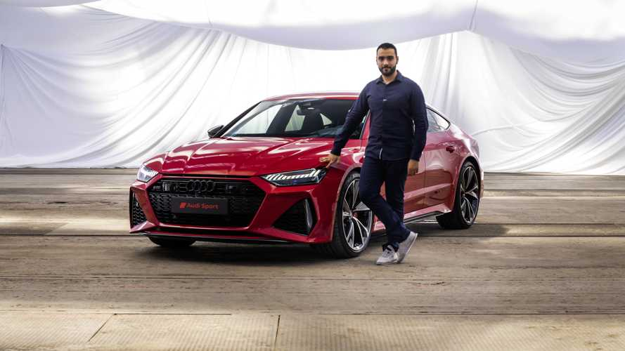 Audi RS 7 Sportback (2019) - Toutes les infos, toutes les photos