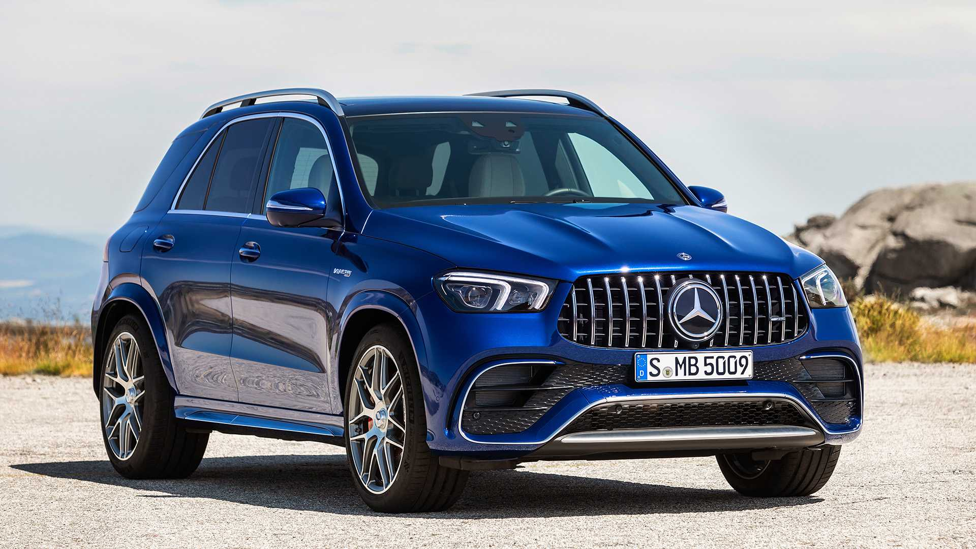 2020 Mercedes GLE Price and Review