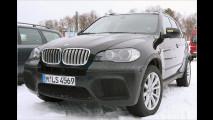 BMW: Ultra-SUV