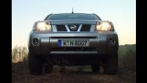 Nissan X-Trail im Test
