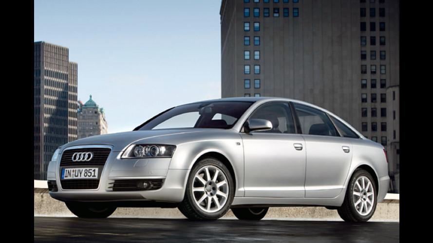 3.0 TFSI: Audi bringt neue Topversion der V6-Baureihe