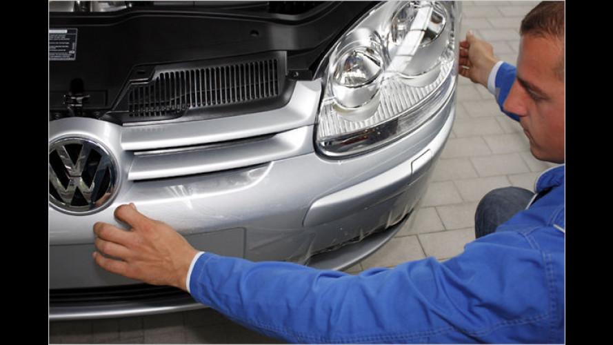 AutoNEWS verlost für VW-Fahrer ein V-Protector-Kit