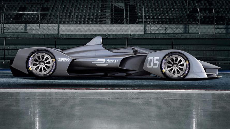 """Des """"surprises"""" à attendre du design des Formule E en 2018"""