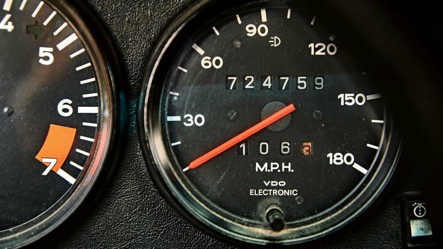 Cette Porsche 911 Turbo dépasse les 1,16 million de kilomètres