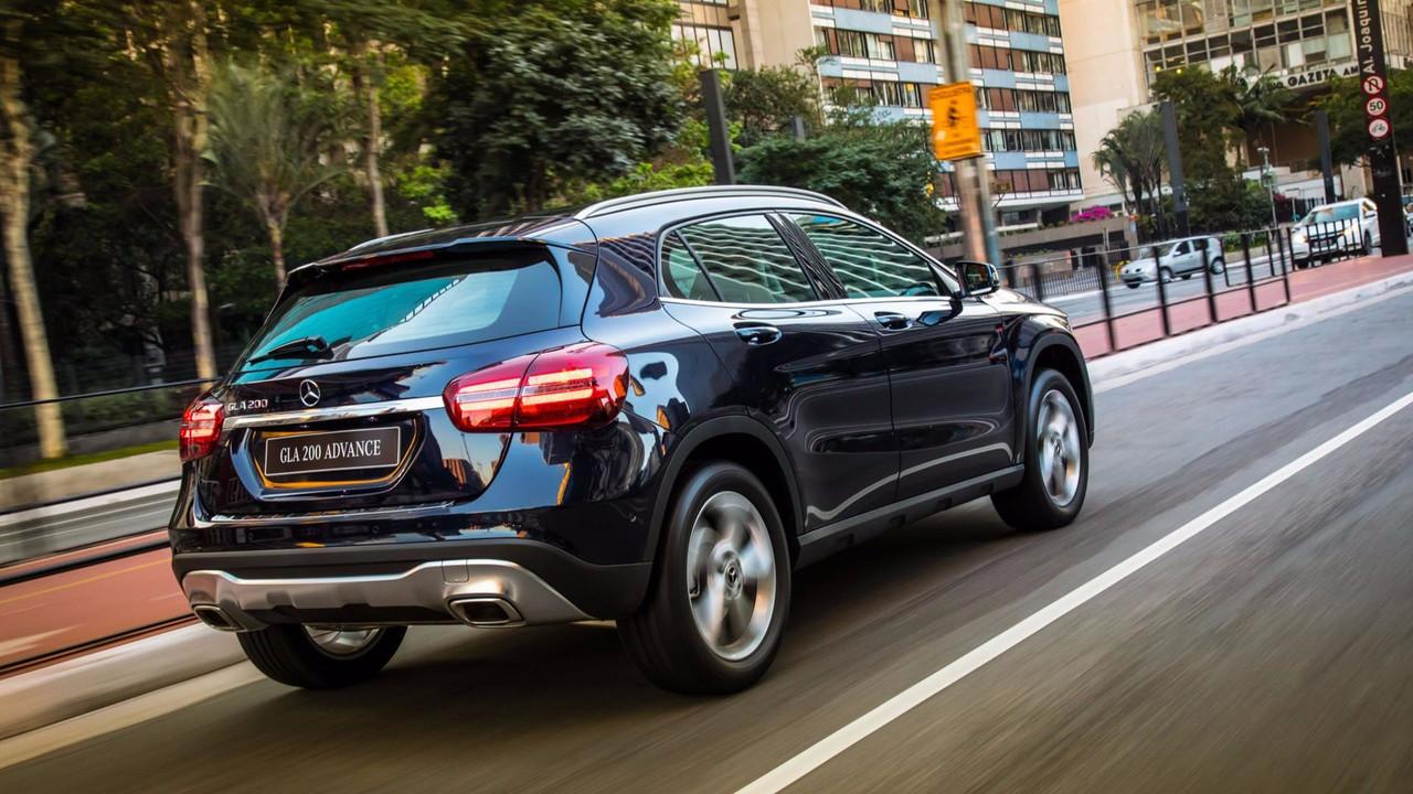 Ranking Dos Suvs De Luxo Mais Vendidos Em 2019 Volvo Se Destaca