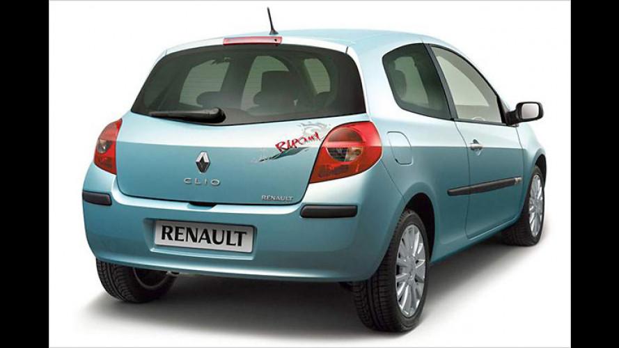 Renault zeigt einen neuen 1,2-Liter-Benziner mit Turbolader