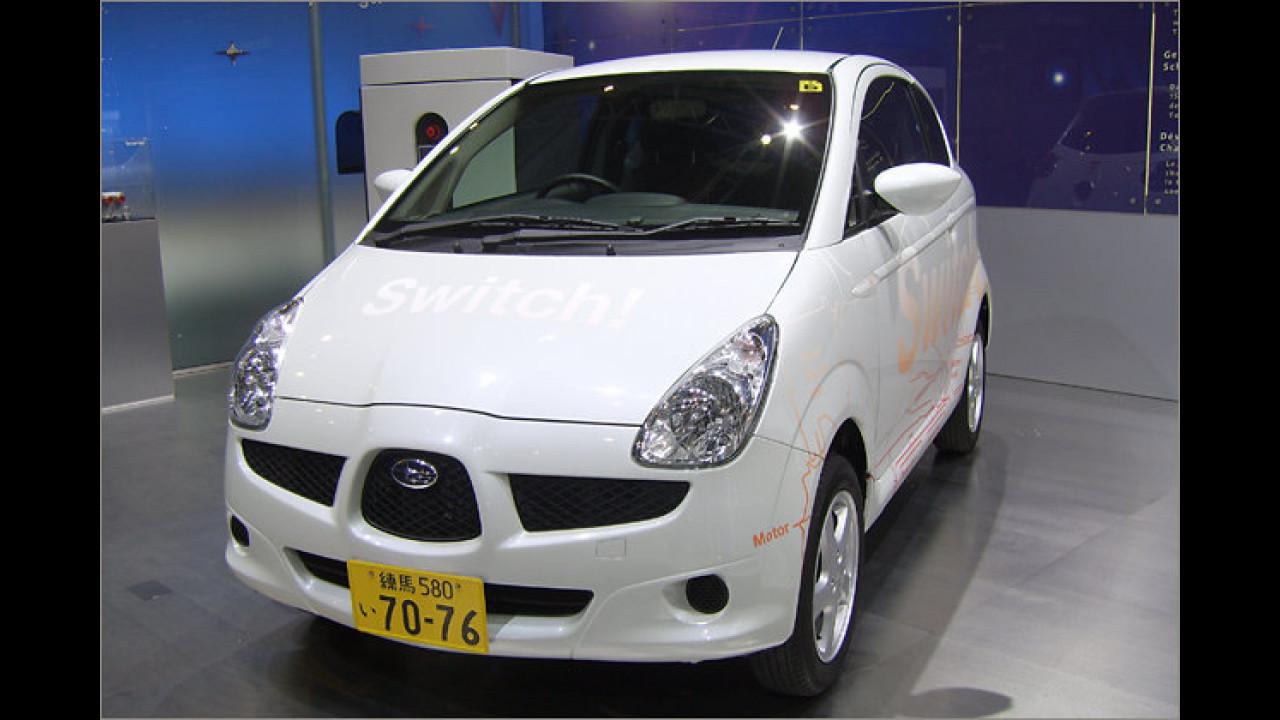 Subaru R1e
