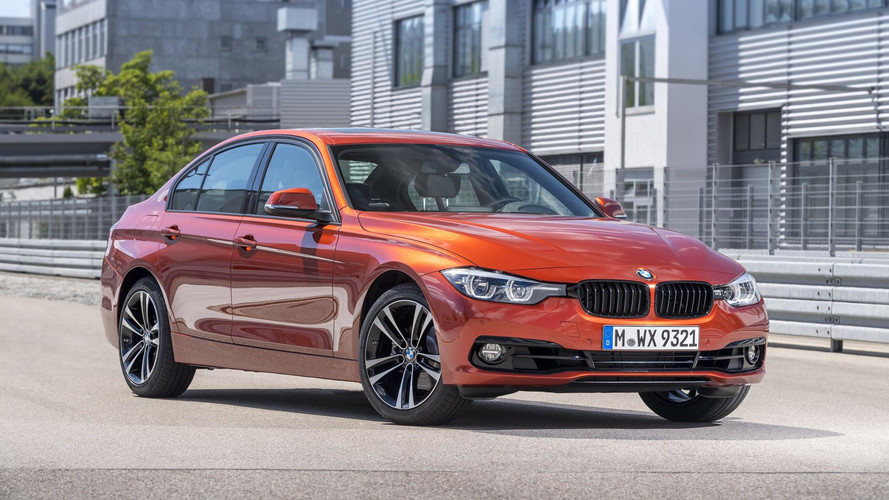 2017 BMW 3 Series Edition