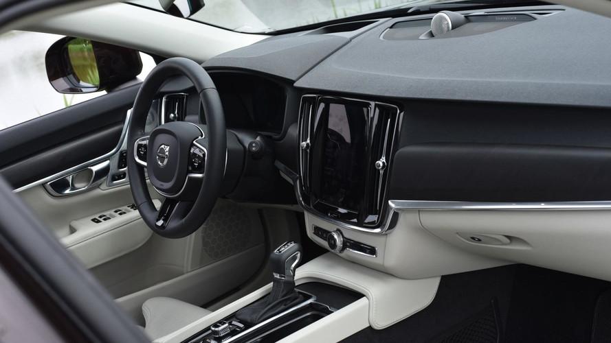 Volvo V90 Cross Country D5 AWD