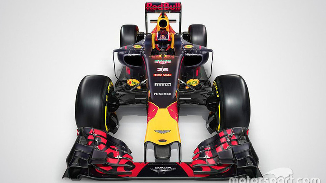 Aston Martin Confirms Technology Partnership With Red Bull